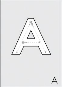 sara petrous on alphabet writing books. Black Bedroom Furniture Sets. Home Design Ideas